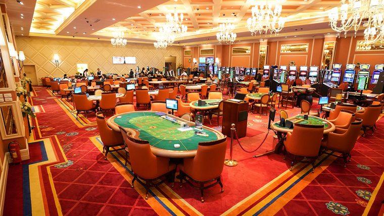 казино макао казахстан