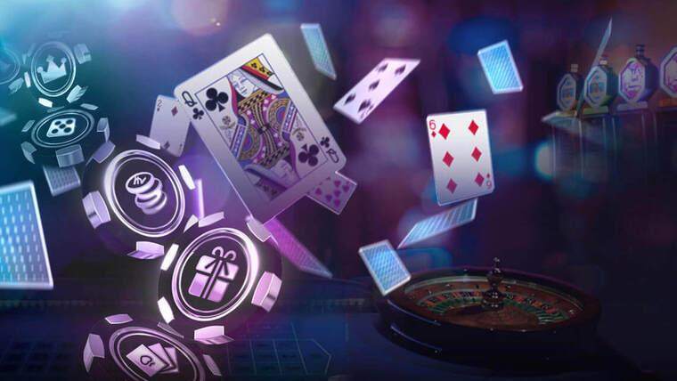 казино с быстрыми выплатами
