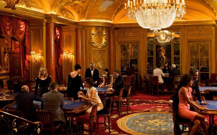 безопасное казино с быстрой выплатой